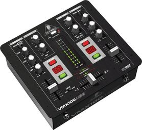BEHRINGER VMX 100 USB - mikser DJ