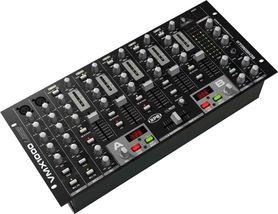 BEHRINGER VMX 1000 USB - mikser DJ