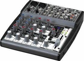 BEHRINGER XENYX 1002 FX - mikser