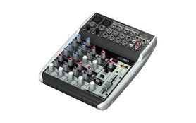 BEHRINGER XENYX Q 1002 USB - mikser audio
