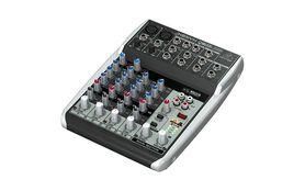 BEHRINGER XENYX Q 802 USB - mikser audio