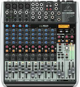 BEHRINGER XENYX QX 1622USB - mikser audio