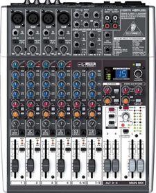 BEHRINGER XENYX X1204 USB - mikser