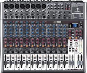 BEHRINGER XENYX X2222 USB - mikser