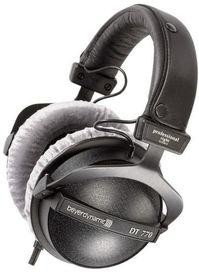 DT 770 PRO /250 Ohm  Słuchawki referencyjne
