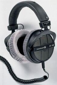 Beyerdynamic DT 990 PRO - słuchawki studyjne