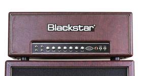 BLACKSTAR ARTISAN 100 - wzmacniacz gitarowy (głowa)