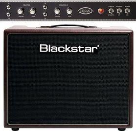 BLACKSTAR ARTISAN 15 - wzmacniacz gitarowy