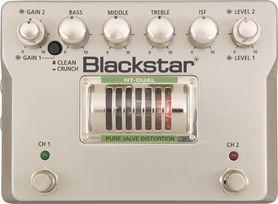 BLACKSTAR HT DUAL - efekt gitarowy
