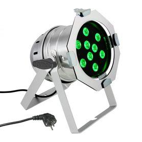Cameo PAR 56 CAN - 9 x 3 W TRI Colour - LED PAR