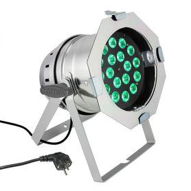 Cameo PAR 64 CAN Q 8W - 18 x 8W - PAR LED 64