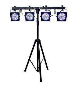 CHAUVET 4BAR - zestaw oświetleniowy