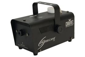 CHAUVET HURRICANE 700 - wytwornica dymu