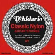 D`ADDARIO J27 - struny do git. klasycznej