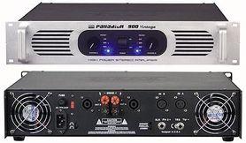 DAP AUDIO Palladium P 900 - końcówka mocy