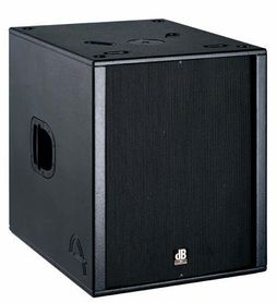 dB Technologies ARENA SW15 PRO - subwoofer pasywny