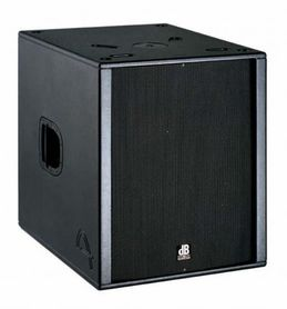 dB Technologies ARENA SW18 PRO - subwoofer pasywny