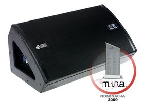 dB Technologies DVX DM-12 - monitor aktywny