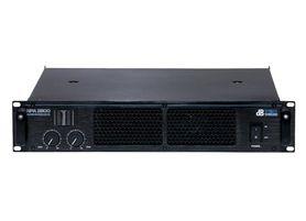 dB Technologies HPA 2800 - wzmacniacz mocy