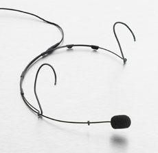 DPA 4088-F34 - Mikrofon nagłowny, kardioida, beż