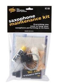 DUNLOP HE108 - do konserwacji saksofonu