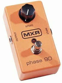 DUNLOP MXR M-101 PHASE 90 - efekt gitarowy
