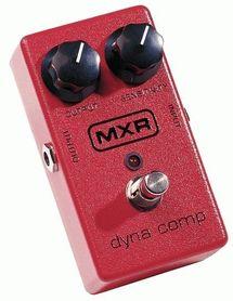 DUNLOP MXR M-102 DYNA COMP - efekt gitarowy