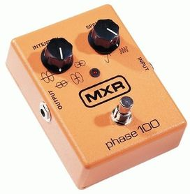 DUNLOP MXR M-107 Phase 100 - efekt gitarowy