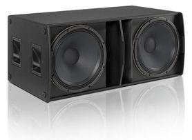 DYNACORD SUB 2.18 Corus Evolution - subwoofer pasywny
