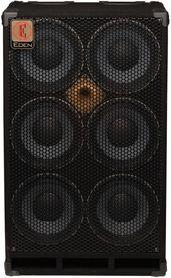 Eden Electronics D610XST-6 - kolumna basowa