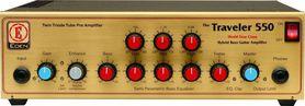 Eden Electronics WT550 - wzmacniacz basowy