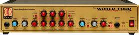 Eden Electronics WT800 - wzmacniacz basowy