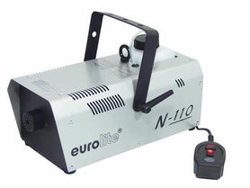 EUROLITE N-110 - wytwornica dymu