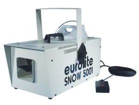 EUROLITE Snow 5001 - wytwornica śniegu