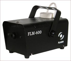 FLASH FLM 600 MINI - wytwornica dymu