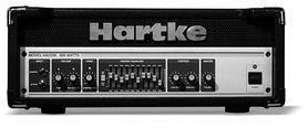 HARTKE HA 5500 - wzmacniacz basowy (głowa)