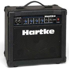 HARTKE B 150 - wzmacniacz basowy