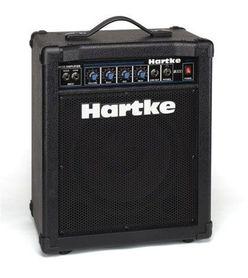 HARTKE B 300 - wzmacniacz basowy