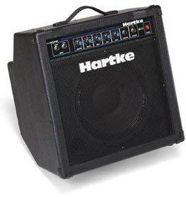 HARTKE B 600 - wzmacniacz basowy