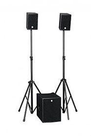 HK AUDIO L.U.C.A.S. SMART - zestaw nagłośnieniowy
