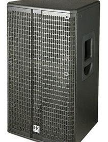 HK Audio L5 115FA - kolumna aktywna
