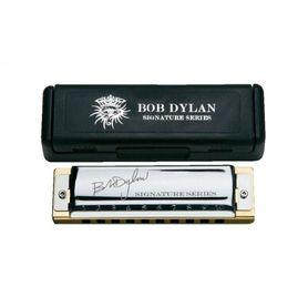 HOHNER HU003BD Bob Dylan Signature - Harmonijka ustna