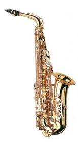 JUPITER JAS-567 (GL) - saksofon altowy