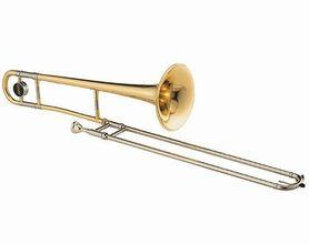JUPITER JSL-432 (L) - puzon tenorowy