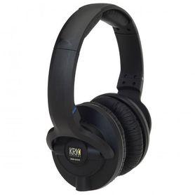 KRK KNS-6400 - słuchawki zamknięte
