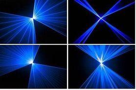LASERWORLD CS-1200B - laser