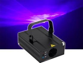 LASERWORLD EL-100B - laser niebieski