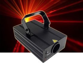 LASERWORLD EL-120R - laser czerwony