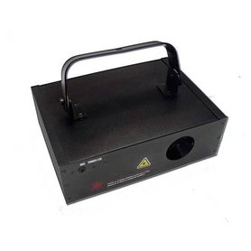 LASERWORLD EL-250RBV DMX - laser