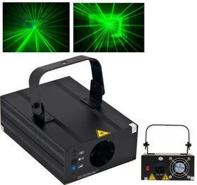LASERWORLD EL-60G - laser zielony